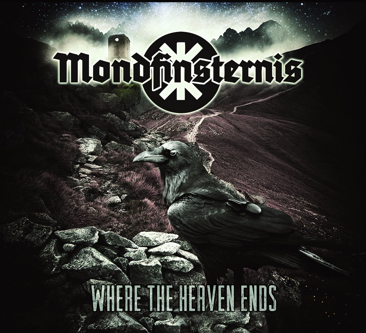 MONDFINSTERNIS « Where the heaven ends »