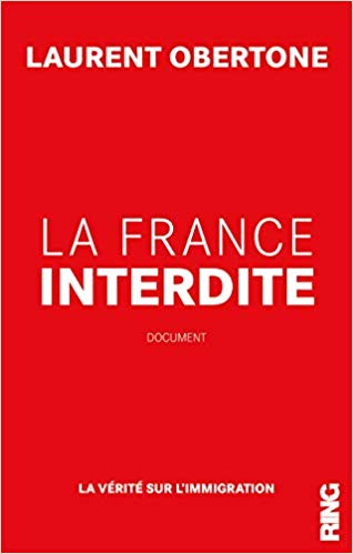 La France interdite (Laurent OBERTONE)